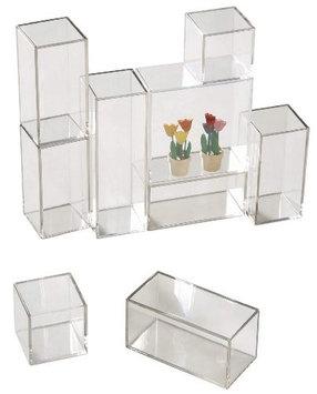 Haba USA 3532 Glass Bricks Accessory Pack