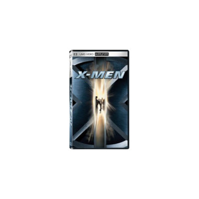 Fox Home Video X-Men