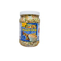 San Francisco Bay Brand SSF71965 Instant Meal Bearded Dragon Mix