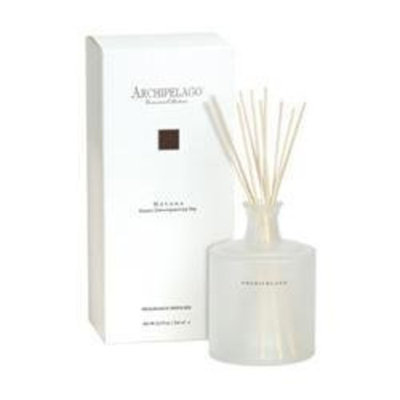 Archipelago Botanicals Excursion Travel Diffusers - HAVANA