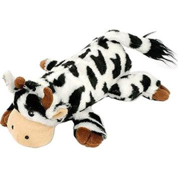 Krislin Inc. KRISLIN INC. Krislin Cow Bott A Mals Plush Dog toy - KRISLIN INC.