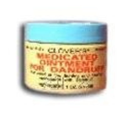 STRICKLAND CO GLOVERS OINTMENT Size: 3.5 OZ