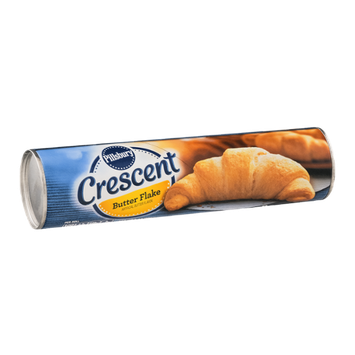 PillsBury Crescent Butter Flake Dinner Rolls - 8 CT