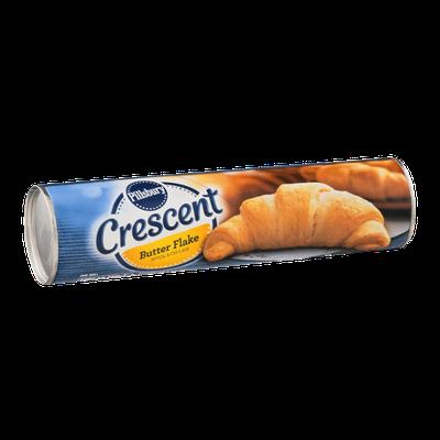 PillsBury Crescent Butter Flake Dinner Rolls - 8 CT