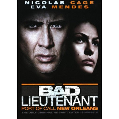 Bad Lieutenant: Port Of Call New Orleans (Widescreen)
