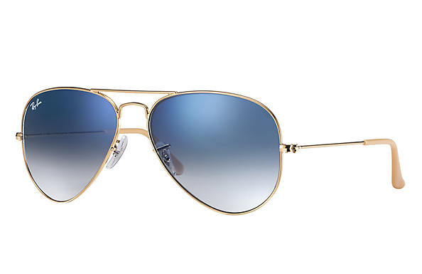 69f9ef6d3817 Ray Ban Aviator Gradient Reviews 2019