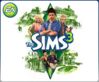 Electronic Arts The Sims 3 Online Pass (PlayStation 3)