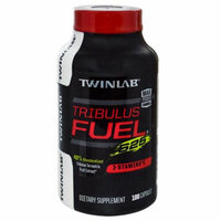 Twinlab Tribulus Fuel 625 100 Caps