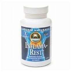 Source Naturals Inflama-Rest, Tablets, 60 ea