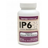 Jarrow Formulas IP6, Inositol Hexophosphate 120 capsules