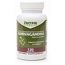Jarrow Formulas Ashwagandha 120 veggie caps