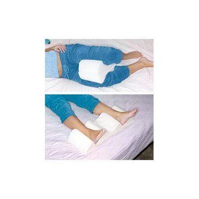 Deluxe Comfort Living Healthy Products LWP-001-01 Leg Wedge Pillow