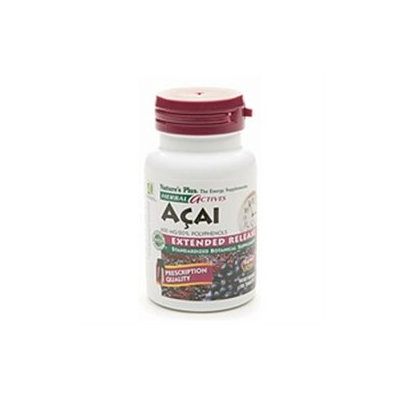 Nature's Plus - Herbal Actives Aai Extended Release 600 mg. - 30.