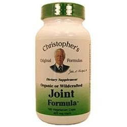 Dr Christophers Joint Formula 100 Caps from Dr. Christopher's Original Formulas