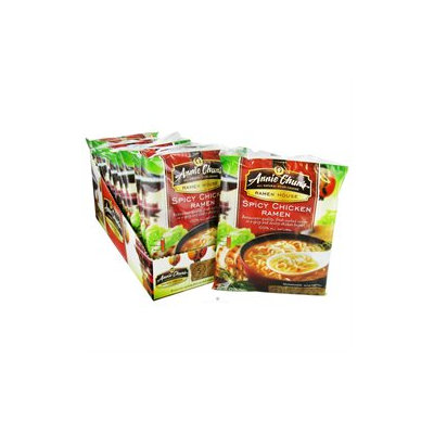 Annie Chun's Ramen Spicy Chicken - 4.7 oz