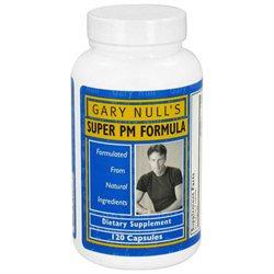 Gary Null Gary 's - Super PM Formula - 120 Capsules