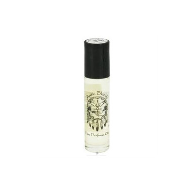 Auric Blends - Fine Perfume Oil Roll On Chinese Rain - 0.33 oz.