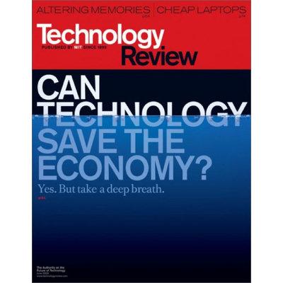 Kmart.com Technology Review Magazine - Kmart.com