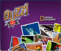 Sony Computer Entertainment BUZZ! Quiz World PSP National Geographic: Kids Quiz DLC