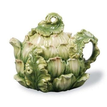 Kaldun & Bogle Giardino Botticelli Artichoke Teapot