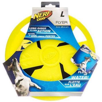 NERF Dog Nerf TPR Flyer Floating Dog Toy: 10