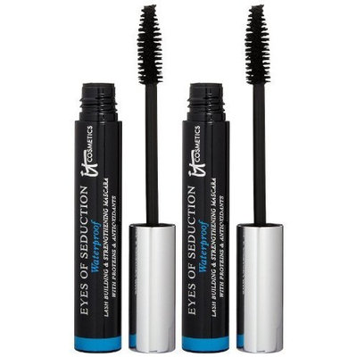 IT Cosmetics Eyes of Seduction Waterproof Mascara