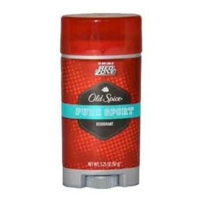 Old Spice Spice Red Zone Deodorant-Pure Sport