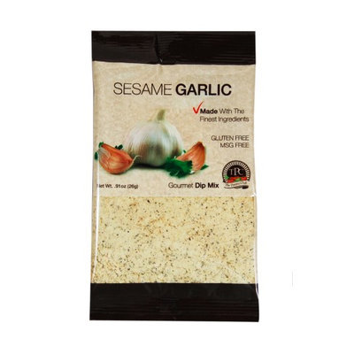 The Pantry Club Ulitmate Gluten Free Gourmet Dip Mix Sesame Garlic 0.91 oz