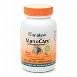 Himalaya Herbal Healthcare MenoCare, 120 Vegetarian Capsules