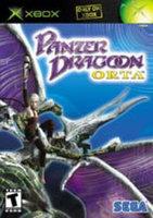 Sega Panzer Dragoon Orta
