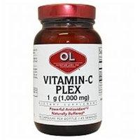 Olympian Labs Vitamin C Plex, 90 capsules