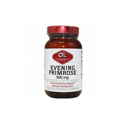 Olympian Labs Evening Primrose Oil 500mg 90 softgels
