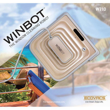 ECOVACS Robotics WINBOT W710 The Window Cleaning Robot for Framed Windows