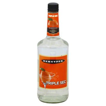 Dekuyper Triple Sec