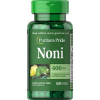 Puritan's Pride Noni 400 mg-100 Capsules