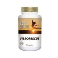 Fibrorescue 120 Caps by Body Rescue