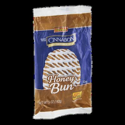 Mrs. Freshley's Cinnabon Honey Bun