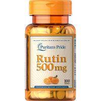 Puritan's Pride Rutin 500 mg-100 Tablets
