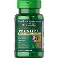 Puritan's Pride Prostene Prostate Support Formula-60 Softgels