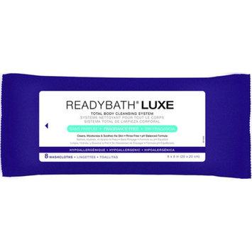 Medline ReadyBath Premium Washcloths (Set of 24)