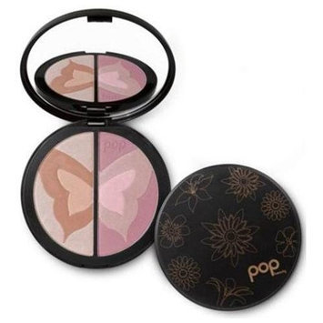 Pop Beauty Butterfly Bronze Blush Sun Blossom