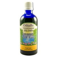 Oshadhi - Massage Oil, Foot Care Organic, 100 ml
