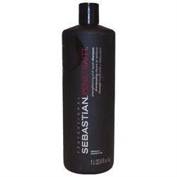 Sebastian Professional 33.8 oz Penetraitt Strengthening and Repair Shampoo