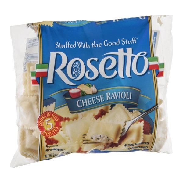 Rosetto Ravioli Cheese