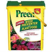 Lebanon Seaboard Preen Garden Weed Preventer Plus Plant Food, 16-pound
