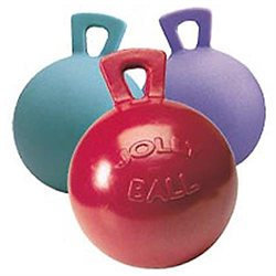 Horsemen S Pride Inc Equine Jolly Ball