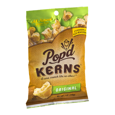 Pop'd Kerns Original