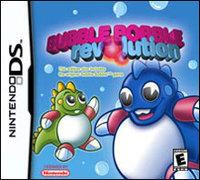 Codemasters Bubble Bobble Revolution