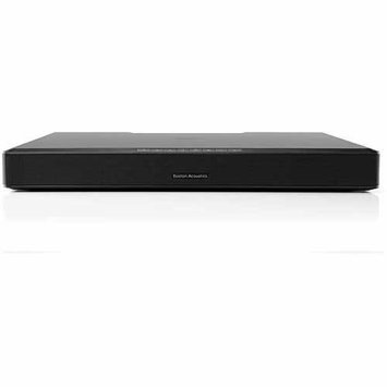 Boston Acoustics TVEEONE 2.1 Channel Home Theater Soundbase with Built-in Subwoofer and Bluetooth