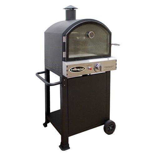 Az Patio Heaters AZ Patio PSL-SPOC Propane Pizza Oven, 16000 BTU